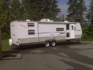 Camper for rent in the heart of Cavendish