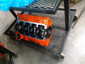 SBC  327 CE Replacement Crate Engine Strathcona County Edmonton Area image 4