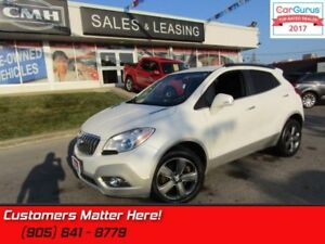 2014 Buick Encore Convenience  AWD, CAMERA, BLUETOOTH