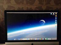 """5k retina iMac 27"""" 4ghz 295x 1tb ssd"""