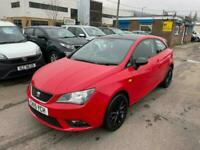 2015 SEAT Ibiza TOCA Hatchback Petrol Manual