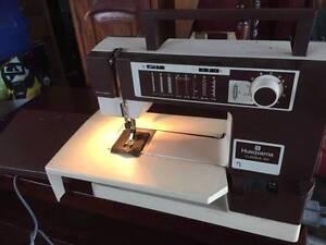 Husqvarna Classica 100 Sewing Machine Beckenham Gosnells Area Preview