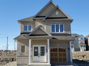 4 Bedroom house for rent in Ajax
