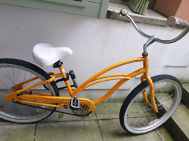 Beach cruiser | Bikes, Bicycles & Cycles for Sale | Gumtree