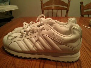 K-Swiss and Adidas sz 13 shoes for sale (never worn)