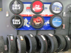 4 P185/65R14 NEW ALL SEAON TIRES ALL 4 TAX IN $216.20