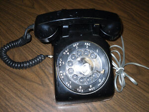 Antique DIAL UP working Telephone