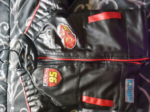 2T Disney Cars Jacket