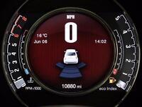 2014 FIAT 500 1.2 Cult 3dr