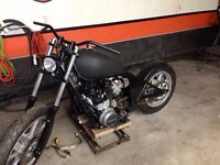 Bobber Project !!!!!