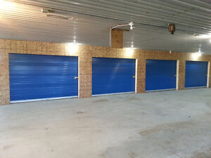 Indoor drive in storage, can be heated