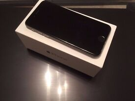 Apple iPhone 6 - 64GB - Space Grey - 02/Giffgaff - Excellent Condition like New