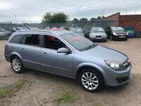 Vauxhall/Opel Astra 1.8i 16v Design Estate + February 19 Mot