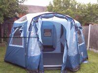Vango Aspen 500 tent