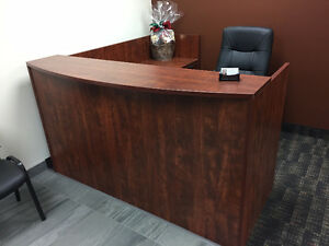Complete Office Furnishings