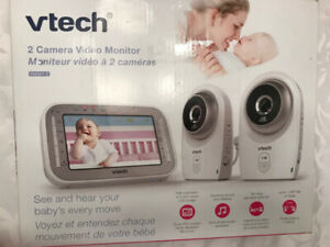 VTech Safe and Sound,  Cameras Only