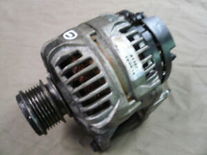 Alternateur Volkswagen MK4 - 90AMPS avec clutch pulley 1.8T TDI