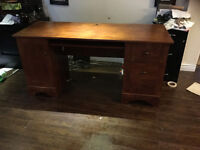 Great desk for student or home office