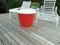 Fun Tub / Coffee table / Storage Container
