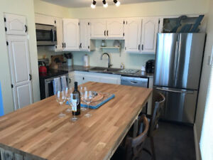 Oceanfront Vacation Rental - South Shore NS
