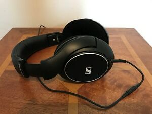 sennheiser hd 598 se almost new