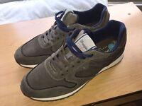 Wrangler mens shoes, brand new