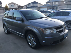 2010 Dodge Journey RT SUV, Crossover AWD