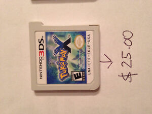 Nintendo 3DS Game for Sale