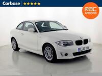 2013 BMW 1 SERIES 118d ES 2dr Coupe