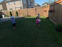 Tiffany Hill child care
