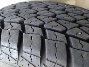 215/75/15.  Hallmark Premium All season tire Strathcona County Edmonton Area image 2