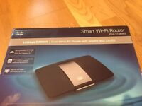 Linksys EA6500 Dual Band AC Router