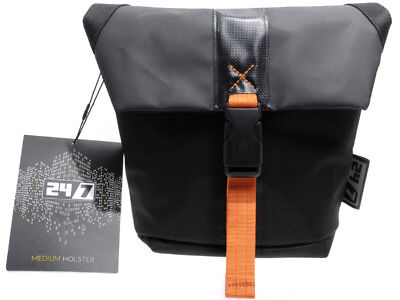 Borsa per attrezzatura 24/7 Medium Holster. NUOVA! 24/7 camera bag.