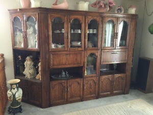For sale Kaufman China Cabinet
