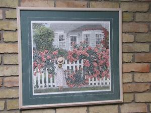 Grandmas Garden  Johanna Stokman