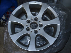 "BMW rims 16""  5x120mm"