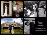Wedding photography available for ANY budget!