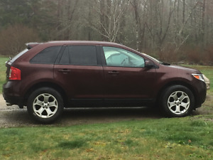 S O L D !   2012 Ford Edge SEL FWD