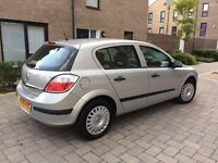 Vauxhall Astra Automatic Sports 5 Door Hatchback HPI Clear & Low Mileage Only £1500