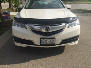 """2015 Acura TLX - Pearl White """"REDUCED"""" for  quick sale"""