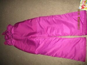 Girl's snowpants, excellent condition London Ontario image 2
