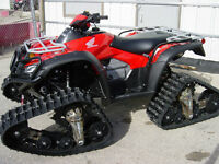 Be ready for any Winter, @ BillsCycle HONDA SuperStore