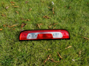 Gmc high mount brake light