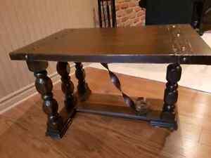 Table base pour salon table à café