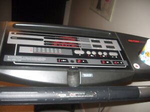 PRO FORM TREADMILL Kitchener / Waterloo Kitchener Area image 3