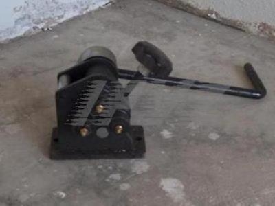 Ringbiegemaschine Biegemaschine Rollenbiegemaschine Biegeapparat Rollenbieger
