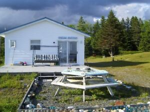 SHEET HARBOUR -  for rent: COTTAGE ON OCEAN