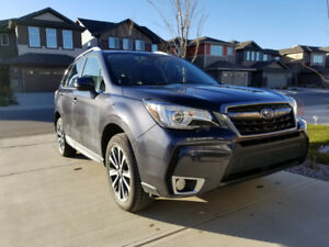 2017 Subaru Forester 2.0XT with Tech Package! Only 22,085KMs!