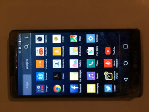 Cell -  LG G Stylo  - 45.00$