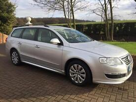 VOLKSWAGEN PASSAT 1.6 TDi BLUEMOTION TECH SE 5DR 2010 10